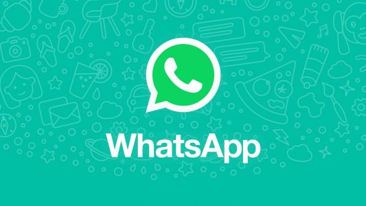 You can now only forward a message to five different users on Whatsapp