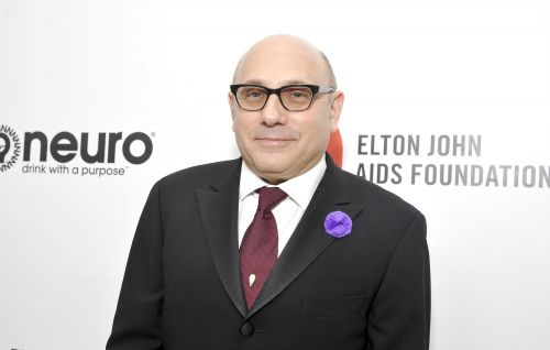 'Sex And The City' stars pay tribute to actor Willie Garson who has died