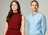 Who'll find love on our blind date? This week it's Katy, 32, and Jonathan, 32