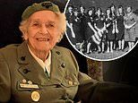 98-year-old woman who became a Girl Scout in 1932 is STILL selling cookies at her retirement home