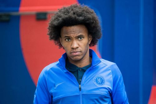 Mikel Arteta drops hint on the role Willian will play in his new-look Arsenal team