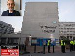 Britain won't know for WEEKS if lockdown can be eased, warns top science adviser