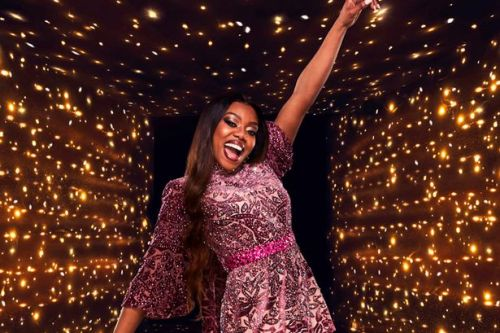 Everything you need to know about Dancing On Ice star Lady Leshurr