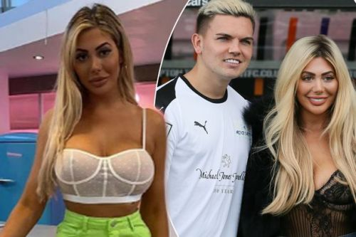 Chloe Ferry CONFIRMS she's returning to Geordie Shore - after quitting MTV show over Sam Gowland split