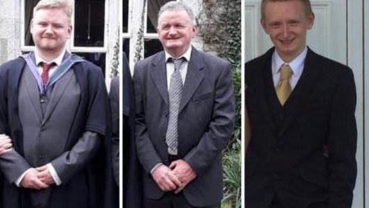 Separate funerals to be held for Tadhg O'Sullivan and sons Mark and Diarmuid, who died in Cork farm shooting