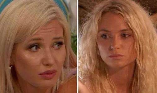 Love Island 2019: 'Toxic' Viewers turn on Amy Hart after Lucie Donlan attack
