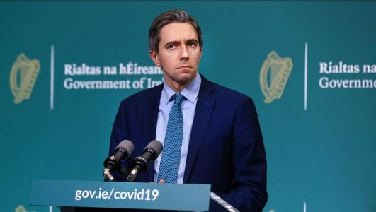Coronavirus: Eight more deaths and 295 new cases in Republic of Ireland
