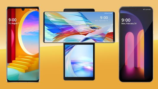 Best LG phones 2021: finding the best LG phone for you