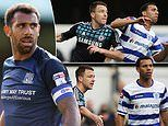 Anton Ferdinand racially abused on social media after promoting anti-racism documentary