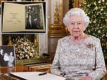Queen spends a staggering '£30,000 on 620 gifts for family and staff'