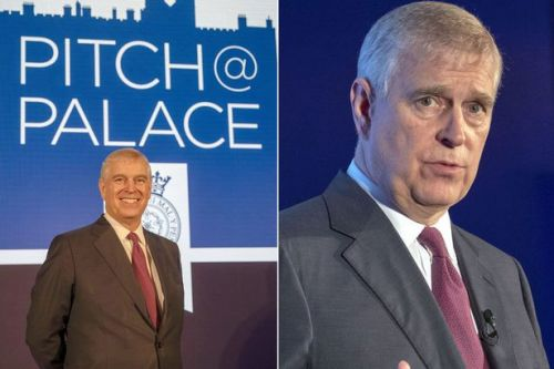 Prince Andrew's massive income 'shrouded in fog of secrecy', investigator claims