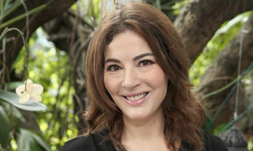 Nigella Lawson's garden is what dreams are made of