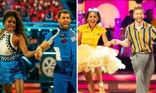 Strictly Come Dancing songs and dances for Blackpool Week - Full list revealed