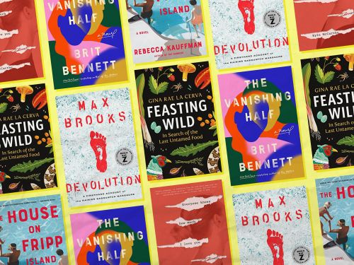 10 books Amazon editors say you'll want to read in June