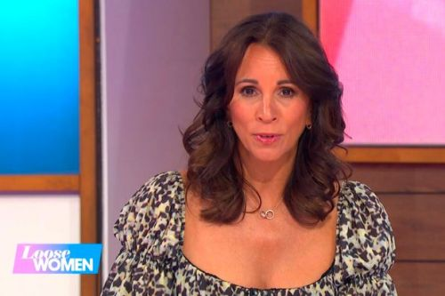 Andrea McLean defends Jada Pinkett Smith's fling with August