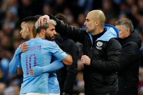 Jurgen Klopp feels sorry for Pep Guardiola and Man City's players after Champions League ban
