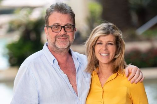 Kate Garraway urged to 'have hope' as husband continues to fight for life