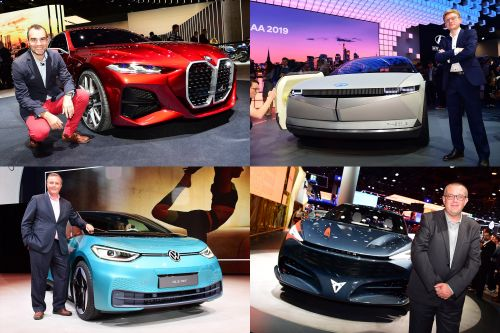 Best cars of the 2019 Frankfurt Motor Show