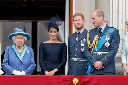 Meghan and Kate set for reunion despite 'unresolved issues' between princes