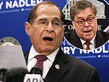Justice Department says Nadler subpoena for unredacted Mueller report is 'premature and unnecessary'