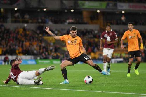 Wolves v Braga: How to watch Europa League on TV and live stream