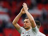 West Ham captain Mark Noble reveals he played through double family tragedy earlier this month