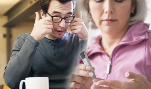 Type 2 diabetes: What are the three main symptoms to spot warning that you may be at risk