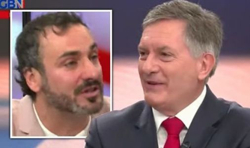 Simon McCoy hits out at GB News guest's request'Trying to hang on to our audience!'
