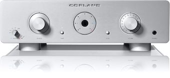 Copland launches CSA 100 hybrid integrated amplifier