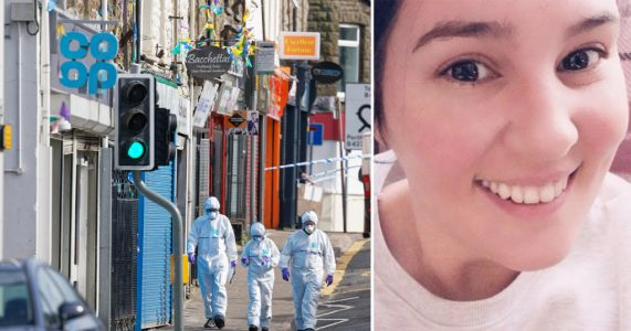 Mum admits fatally knifing pensioner, 88, in face during Co-op stabbing spree