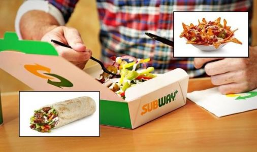 Subway launches sandwich deal and new food items including Dorito nachos