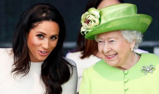 Meghan Markle accused of 'disrespecting the Queen' with Commonwealth remarks
