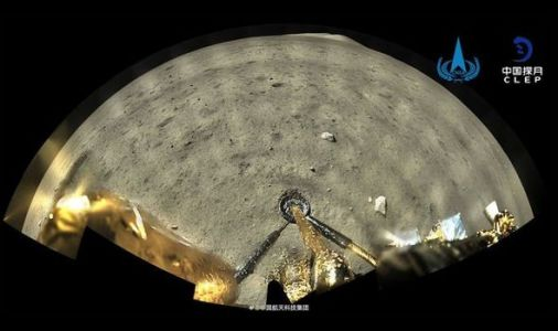 China's Moon lander wraps up lunar rock collection, prepares for daring trip back to Earth