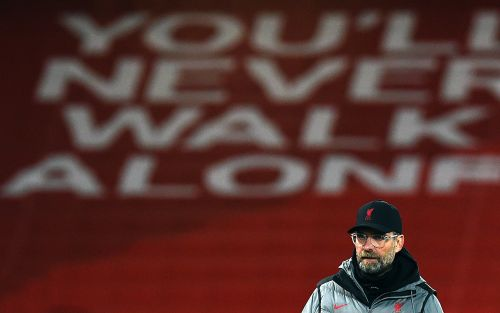 Liverpool vs FC Midtjylland, Champions League: live score and latest updates