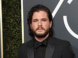Game Of Thrones star Kit Harington donates $10k to a fan fundraiser