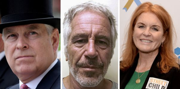 New details reveal the friendship between Epstein and Prince Andrew dissolved after the Duchess of York referred to Epstein as a pedophile