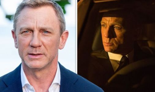 James Bond 25 'to introduce FEMALE 007' replacing Daniel Craig in 'popcorn-dropping' scene