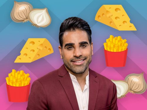Do you have a food phobia and don't even know it? Dr Ranj is urging you to find out and pay attention