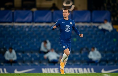 Ben Chilwell speaks lack of individual brilliance and gives update on ankle knock