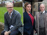 McDonald & Dodds star Jason Watkins is hoping Hollywood will come calling