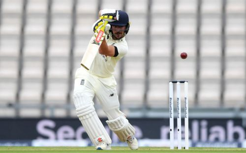 England vs West Indies, first Test day two: live score and latest updates