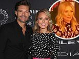 Ryan Seacrest returning to co-host Live With Kelly