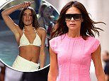 Victoria Beckham will 'dress up as Posh Spice for Vogue interview'