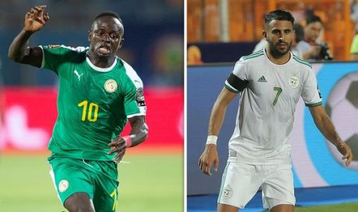 Senegal vs Algeria live stream: How to watch Africa Cup of Nations final online