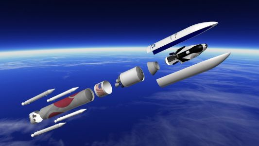 Sierra Nevada selects ULA's Vulcan rocket to launch Dream Chaser missions