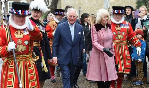 Prince of Wales to meet Shakespeare theatre costume-makers on Warwickshire visit