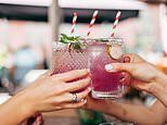 Woman who trusted her friends to make a non-alcoholic cocktail, reveals they SPIKED her drink