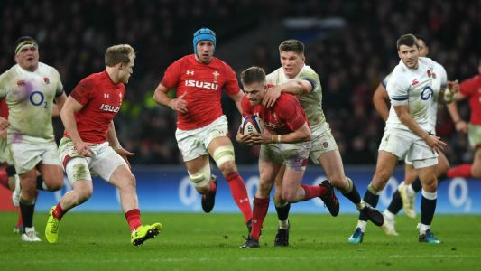 Wales vs. England: Jones and Gatland start the mind games ahead of Six Nations clash
