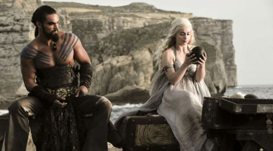 A Game of Thrones Animated Movie Could've Happened But Fate Intervened