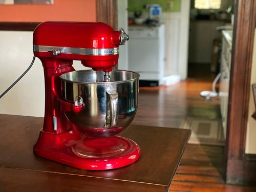The best early Black Friday deals on KitchenAid stand mixer that are already live now - save up to 50%